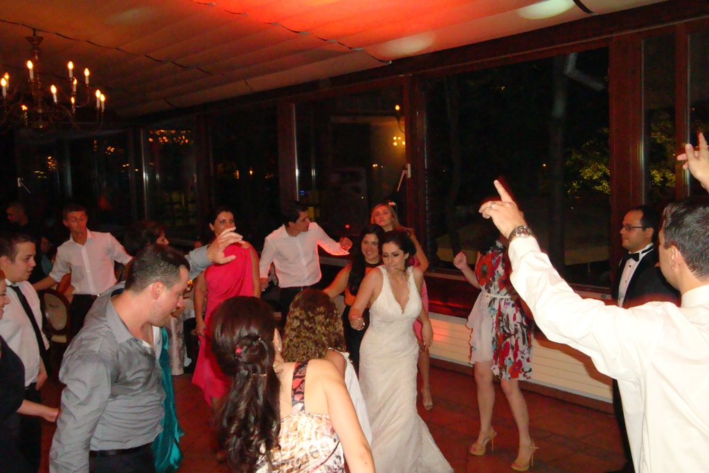 party dance Doina 3