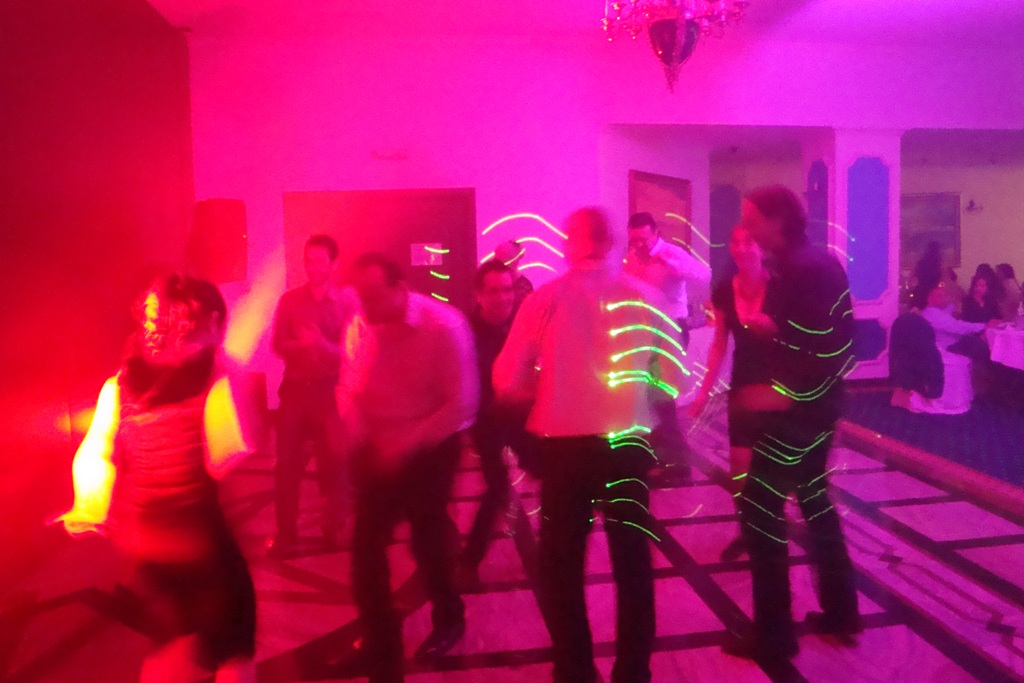 party dance Ploiesti 1